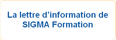 lettre d'information de Sigma Formation